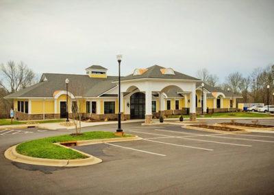 Shelby Dental Care Center Providing Exceptional Care To You Shelby NC Our Center Image 2